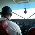 ベネズエラ パイロットさん