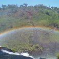 ブラジル イグアスの滝3