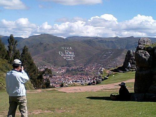 ペルー クスコ1